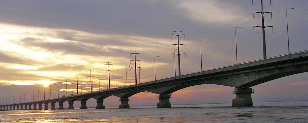 Bangabandhu Bridge