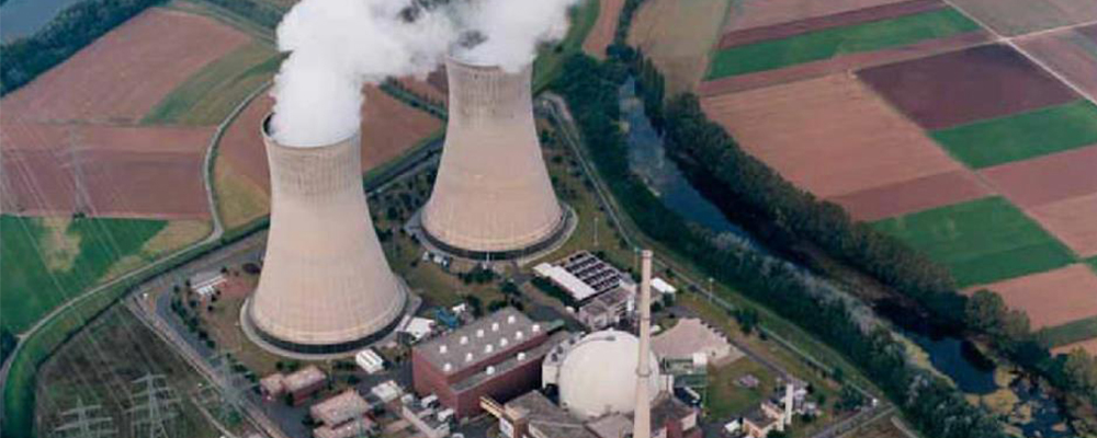 Rooppur Nuclear Power Plant